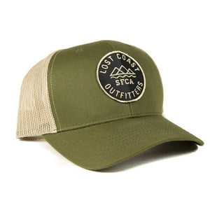 Lost Coast Outfitters Trucker Cap