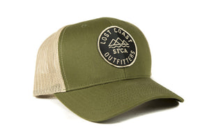 Lost Coast Outfitters Trucker Cap  - 1