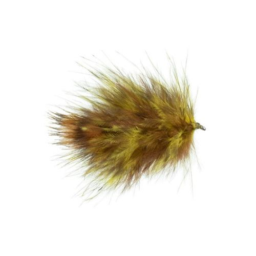 Rowley's Waste Troll Leech Olive/Brown