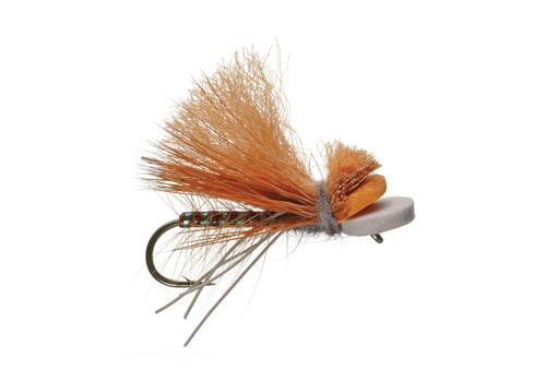 Mercer's Foam October Caddis Skater