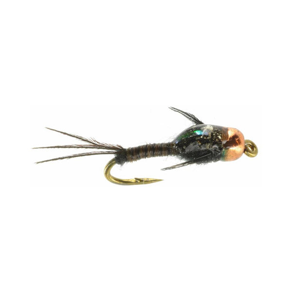 Mercer's Micro Mayfly Black