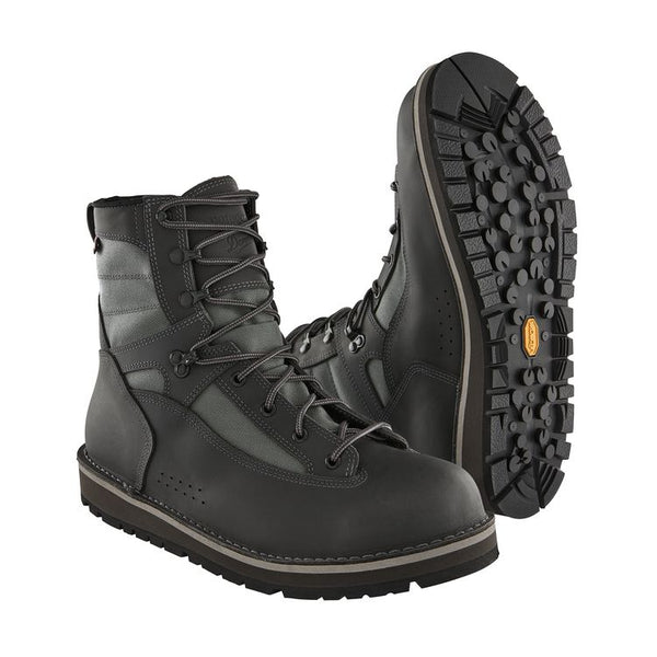 Patagonia Foot Tractor Wading Boots - Rubber (Built by Danner)