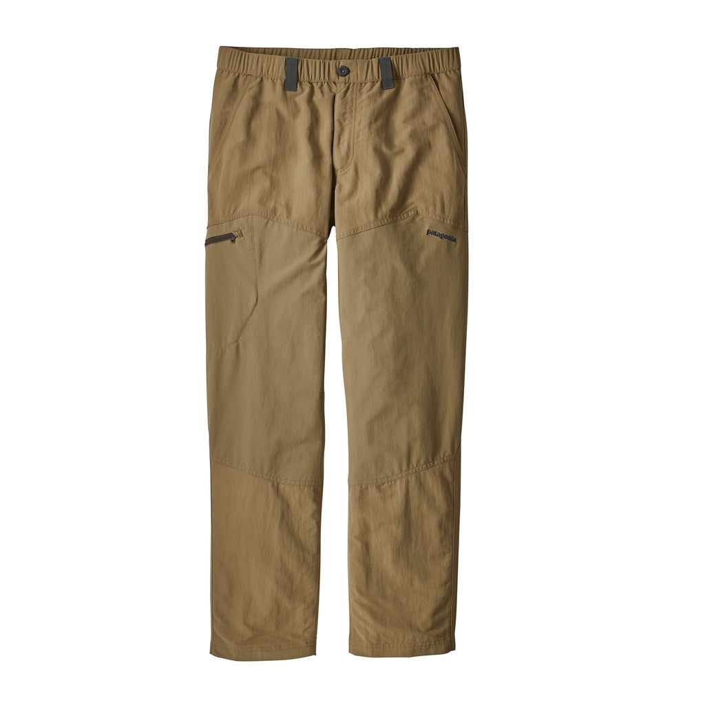 Patagonia Guidewater II Pants, Ash Tan