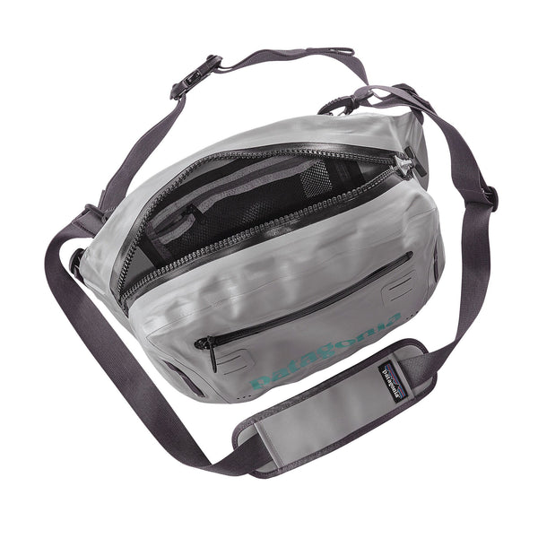 Patagonia Stormfront Hip Pack, Grey