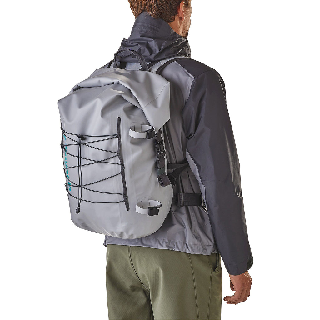 Patagonia Stormfront Roll Top, Grey