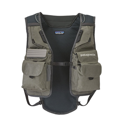 Patagonia Hybrid Pack Vest, Light Bog