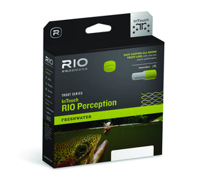 Rio InTouch Perception Fly Line  - 1