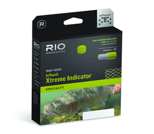 Rio InTouch Xtreme Indicator Fly Line  - 1
