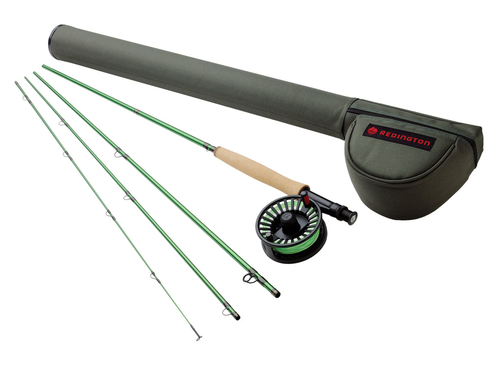 Redington Vice Fly Rod Combo