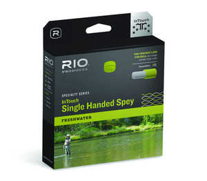 Rio Single Hand Spey Fly Line  - 1