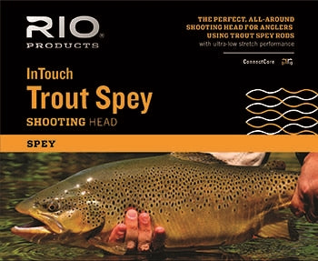 RIO Intouch Trout Spey SHD