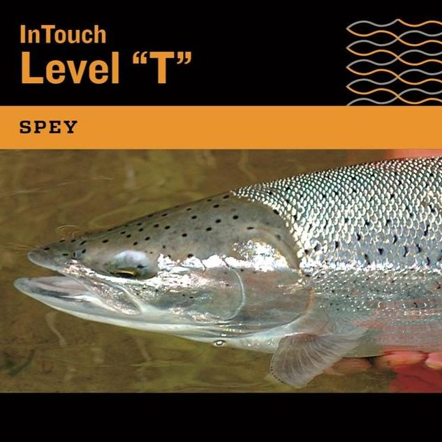 """Rio InTouch Level T Size T-17 30FT 9-10/"""" ips"""