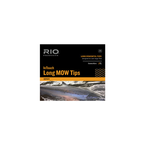 Rio Intouch Long Mow Tip