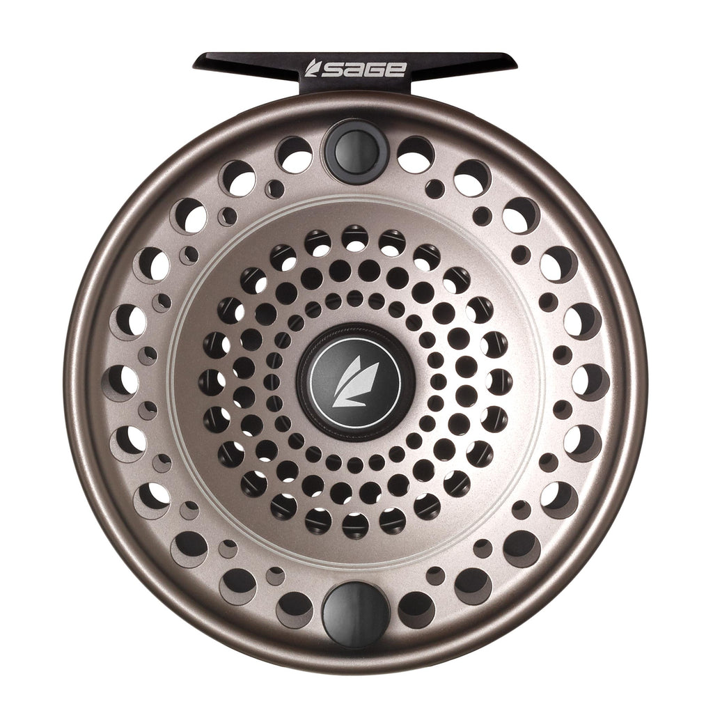 Sage Trout Reel Extra Spool