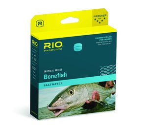 Rio Bonefish Quickshooter Fly Line  - 1