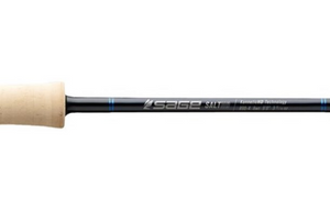 Sage Salt HD 890-4 Fly Rod