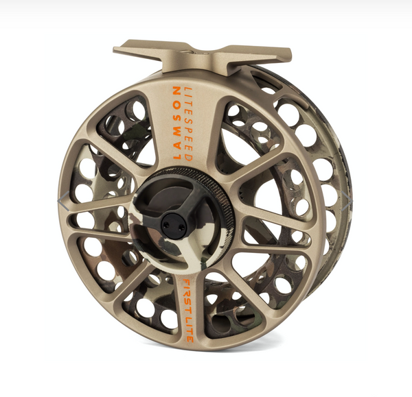 Lamson Litespeed First Lite Fusion Fly Reel