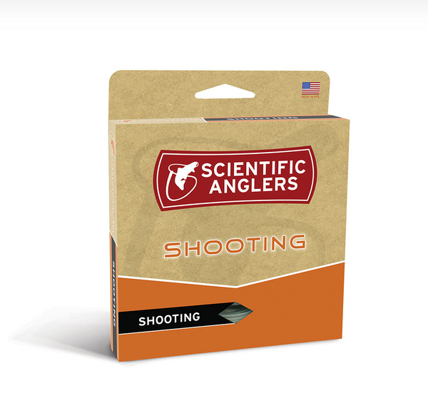 Scientific Anglers Deep Water Express
