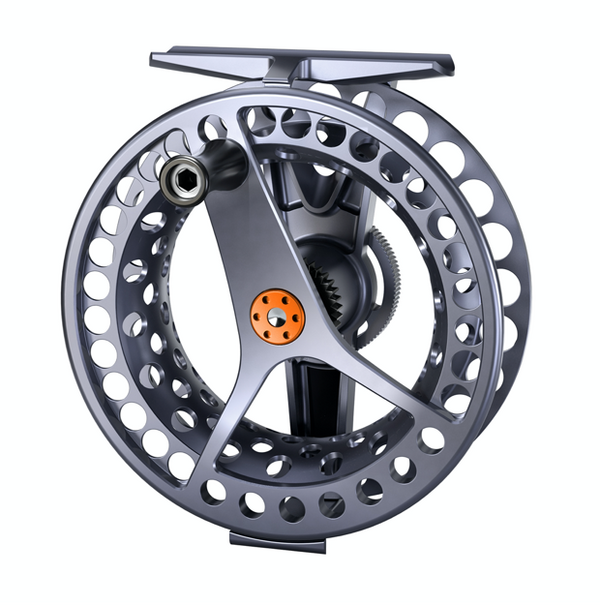 Lamson Force SL Fly Reel