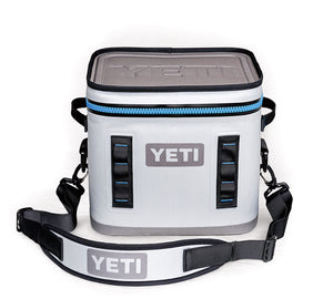 Yeti Hopper Flip 12 quart Soft-Sided Portable Cooler  - 2