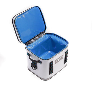 Yeti Hopper Flip 12 quart Soft-Sided Portable Cooler  - 1