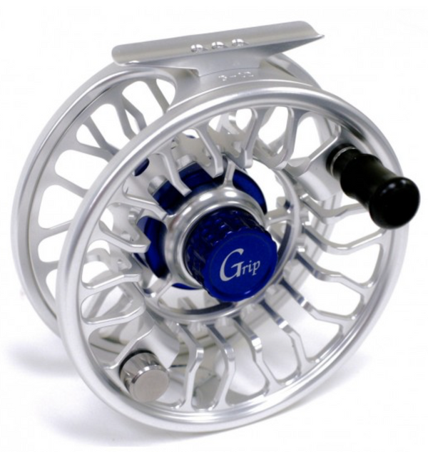 Galvan Grip Saltwater Fly Reel