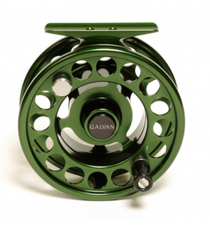 Galvan Rush 5-6 Weight Fly Reel