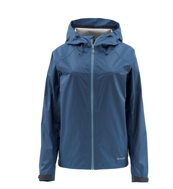 Simms Women's Waypoint Jacket - Dark Blue