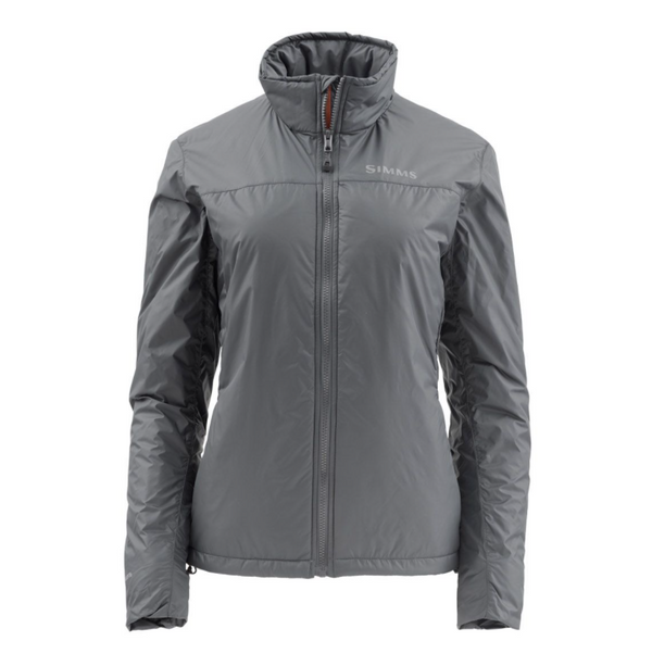 Simms Women's Midstream Insulated Jacket - Raven