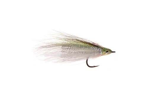 Sea Habit Bucktail