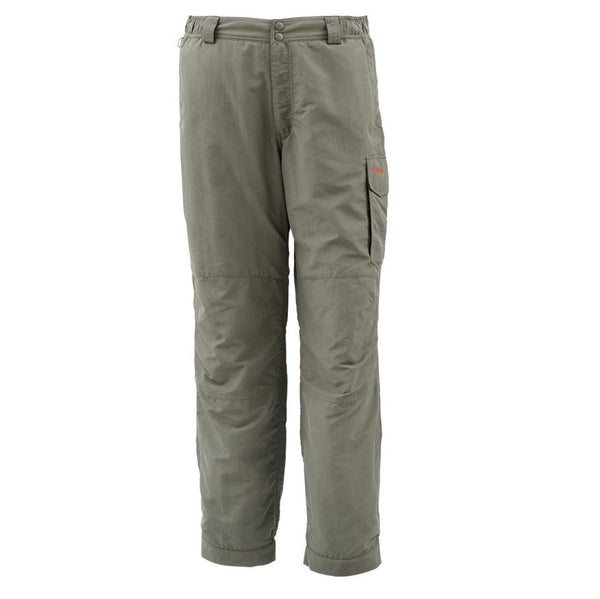 Simms ColdWeather Pant - Dark Stone