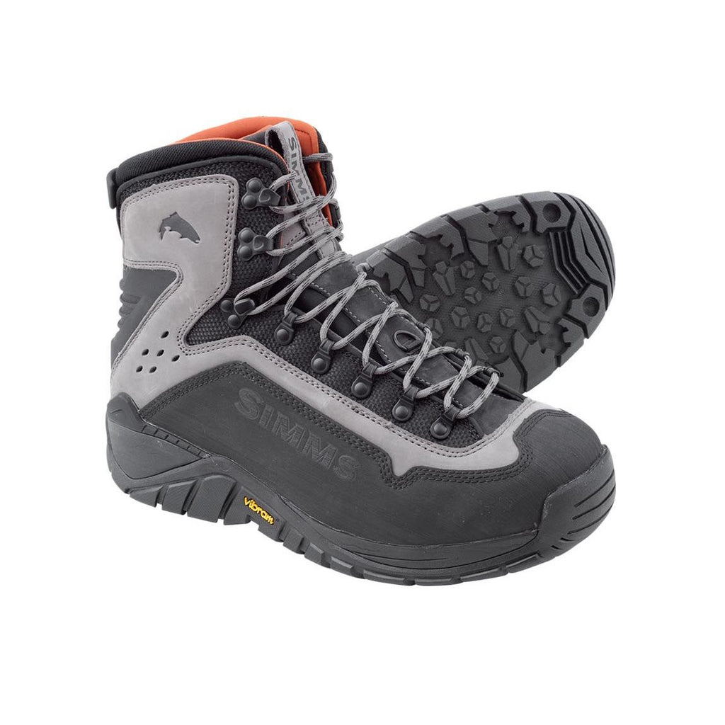 Simms G3 Guide Boot - Rubber