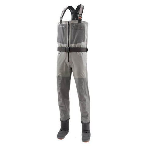 Simms New G4Z Wader Stockingfoot