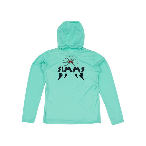 Simms Kid's Solar Tech Hoody