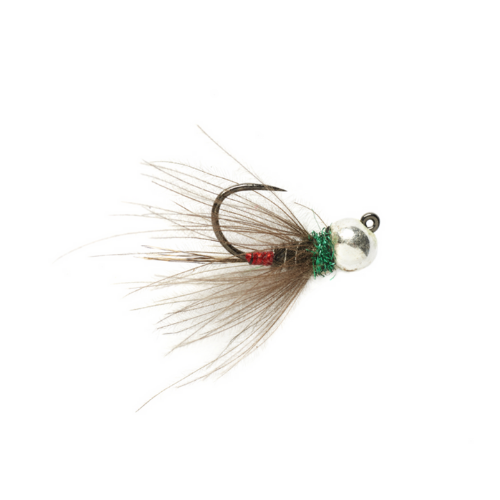 Tungsten Bead French Jig