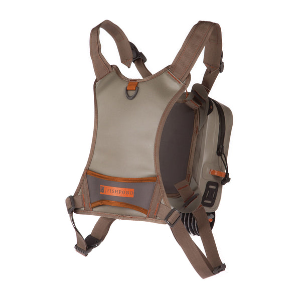 Thunderhead Chest Pack, Shale