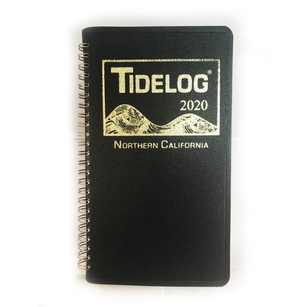 Northern California Tidelog