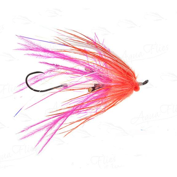 Ultra Mini-Intruder Orange/Pink