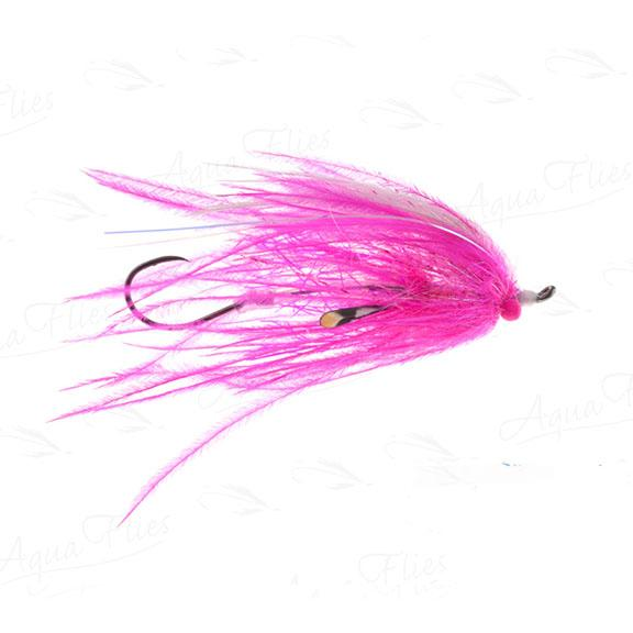 Ultra Mini-Intruder Pink/White