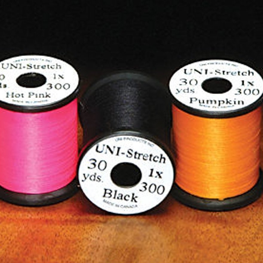 Uni Nylon Stretch