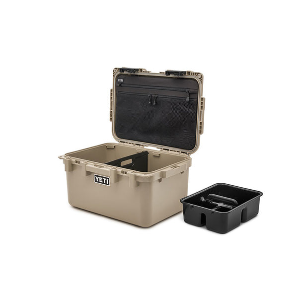 Yeti Load Out Box