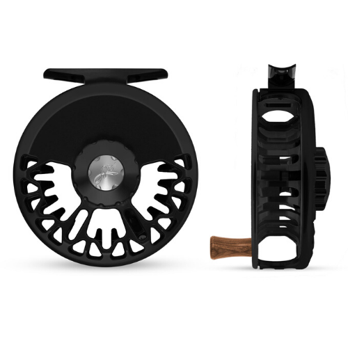 Abel VAYA Fly Reel - Black