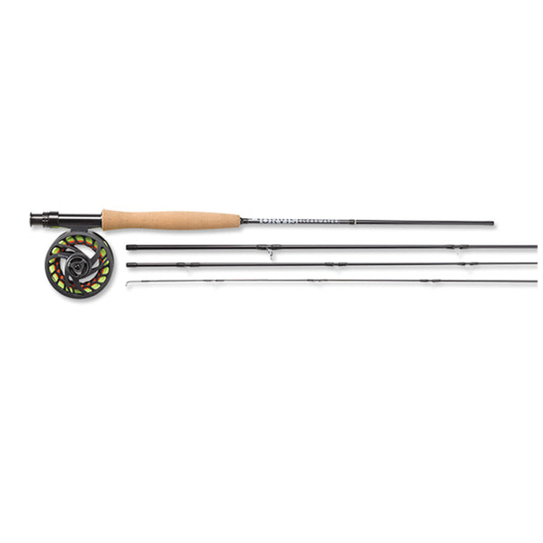 Orvis Clearwater Freshwater Fly Rod