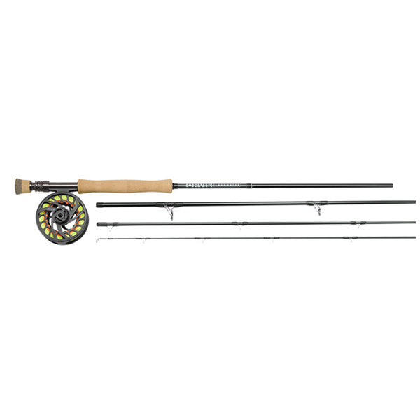 Orvis Clearwater Saltwater Fly Rod
