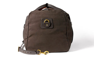 Filson Medium Duffle Bag Navy  - 3