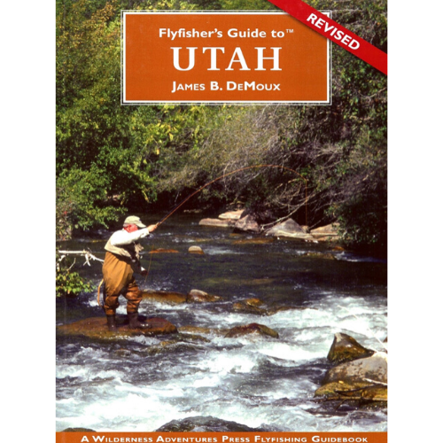 Fly Fisher's Guide to Utah
