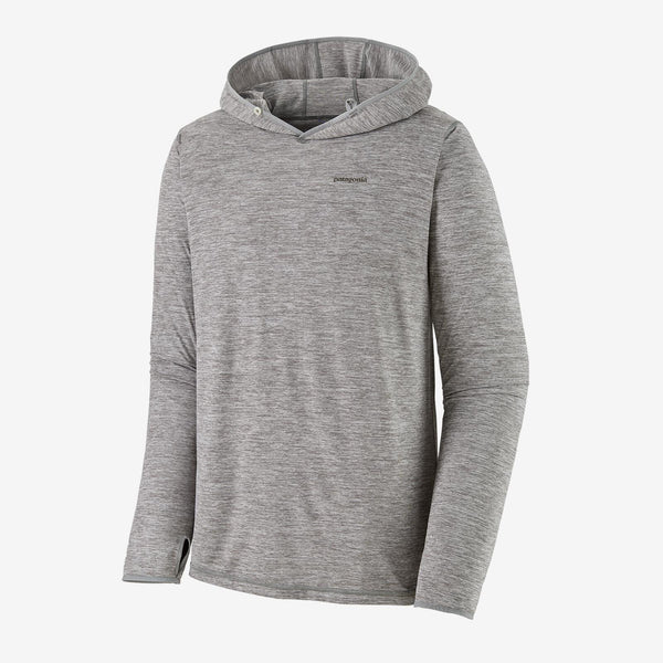 Patagonia Tropic Comfort Hoody - Feather Grey