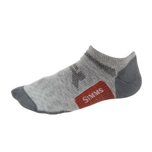Simms Guide Lightweight No Show Socks