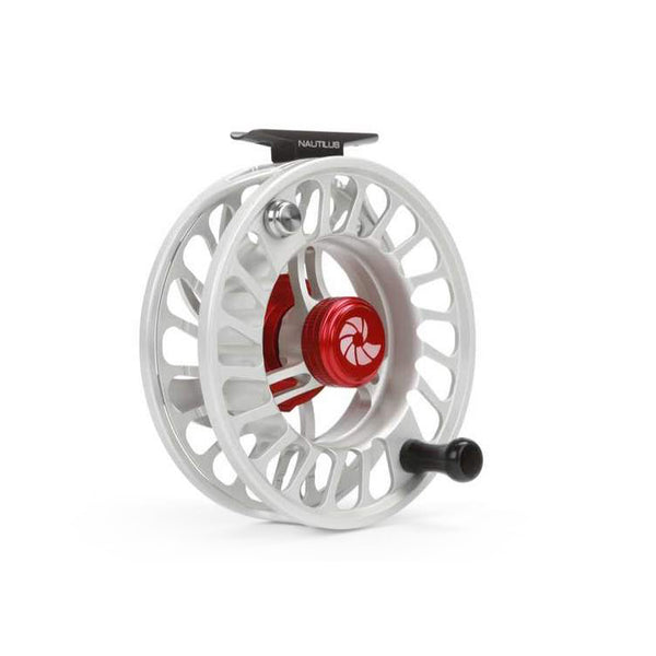 Nautilus CCF-X2 8/10 Weight Fly Reel