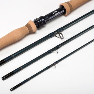 Beulah Opal Saltwater Switch Fly Rod 5/6 11ft